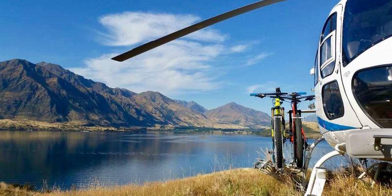 wanaka bike tours
