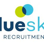 Blue Sky Recruitment – Brand New